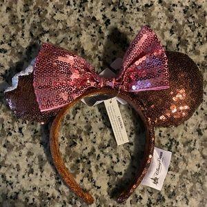 Disney Parks Mickey Bar Ears